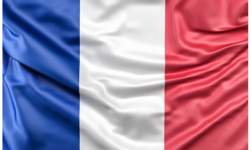 frenhc flag
